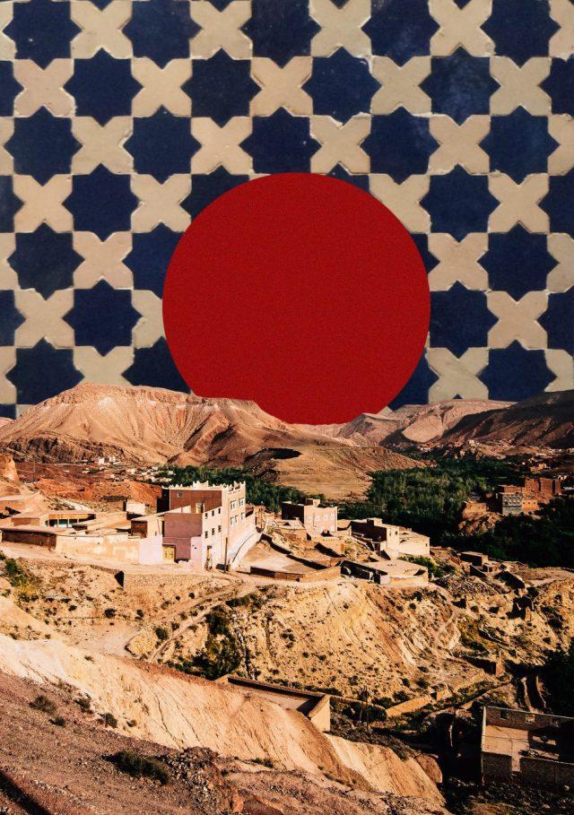 Moroccan Sun
